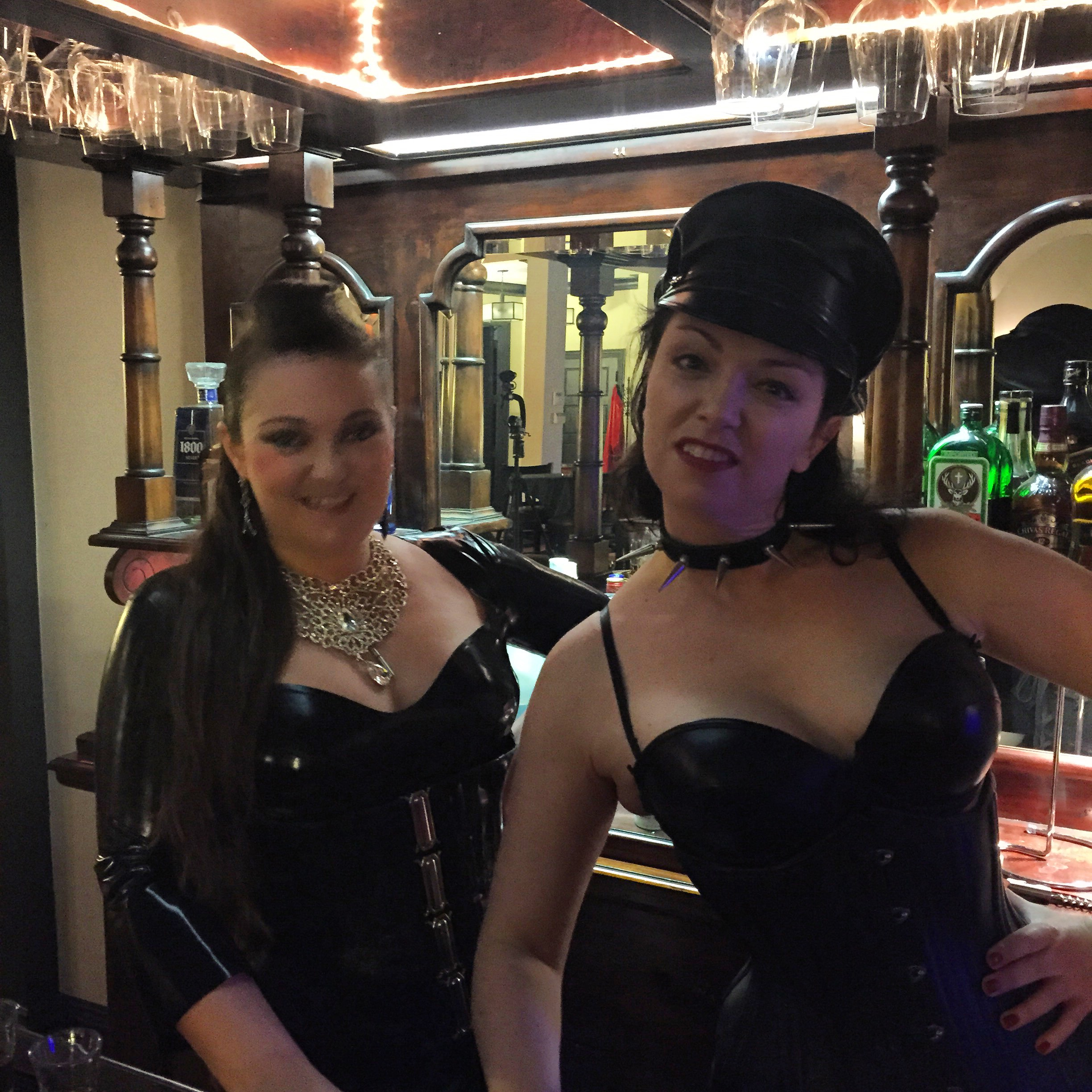 My visit to Maitresse Renee of Dallas
