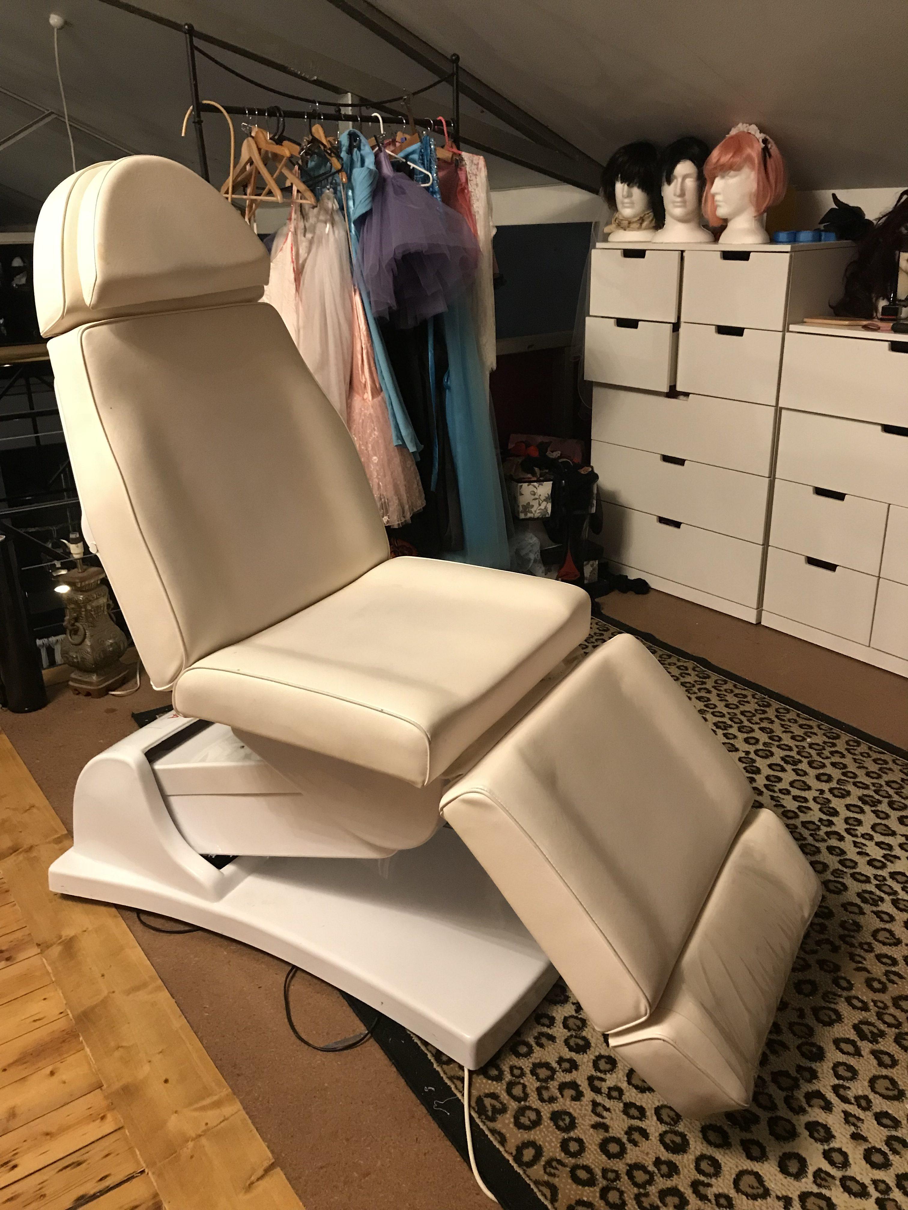 New Bondage Furniture